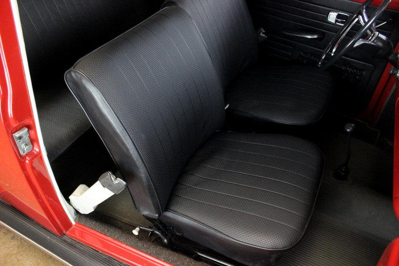 For Sale 1967 Volkswagen Beetle