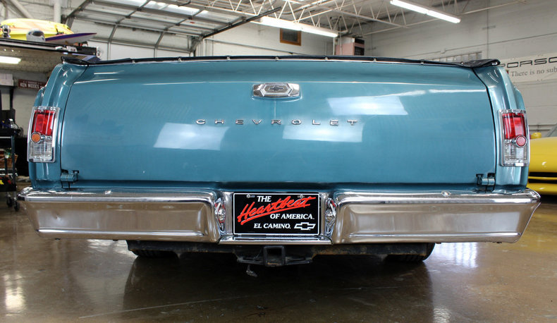 For Sale 1964 Chevrolet El Camino