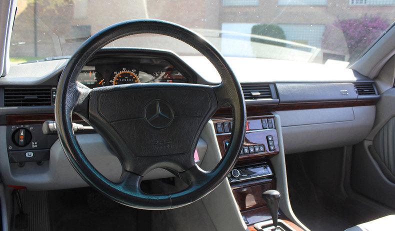 For Sale 1992 Mercedes Benz 500e