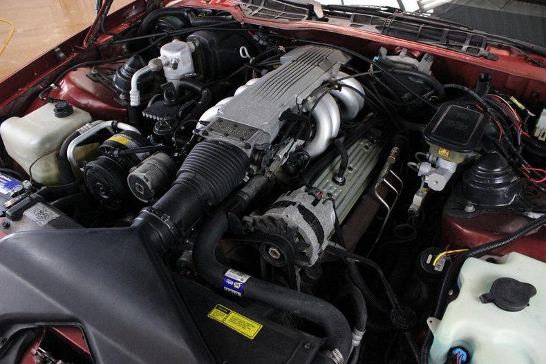 For Sale 1988 Chevrolet Camaro IROC-Z