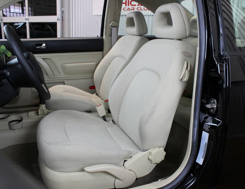 1998 1998 Volkswagen Beetle For Sale