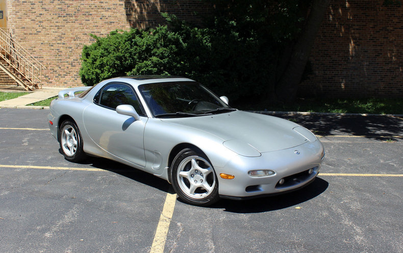 For Sale 1994 Mazda RX-7