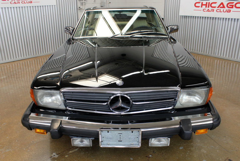 For Sale 1980 Mercedes-Benz 280SL