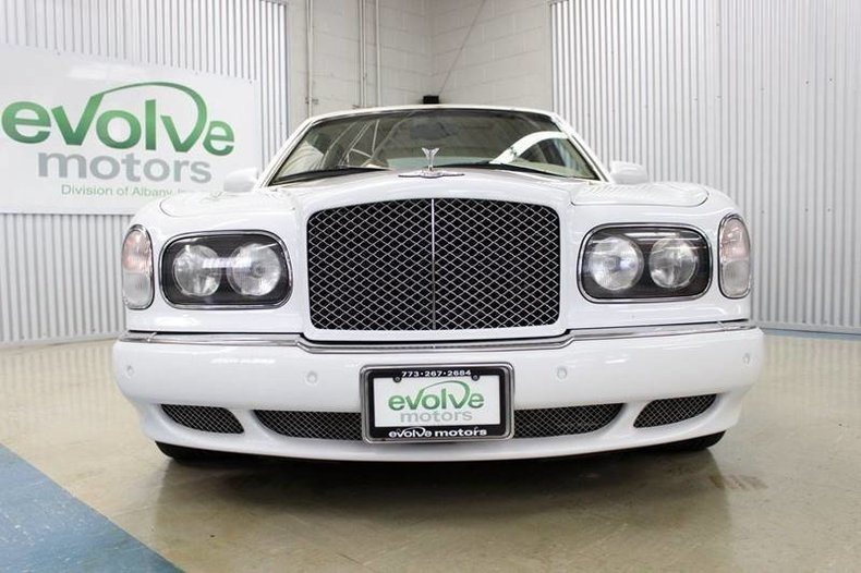 248876d3f6ce low res 2003 bentley arnage 4dr r turbo sedan