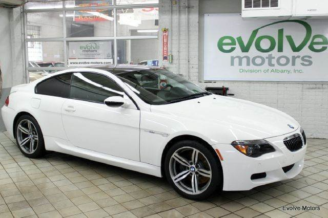 254820a26c81 hd 2006 bmw m6 2dr coupe