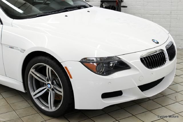 For Sale 2006 BMW M6
