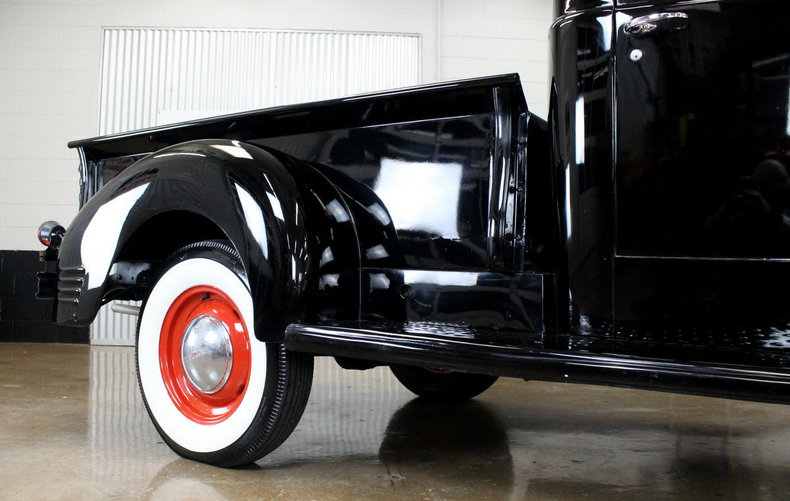 For Sale 1940 Plymouth PT-105 Pickup