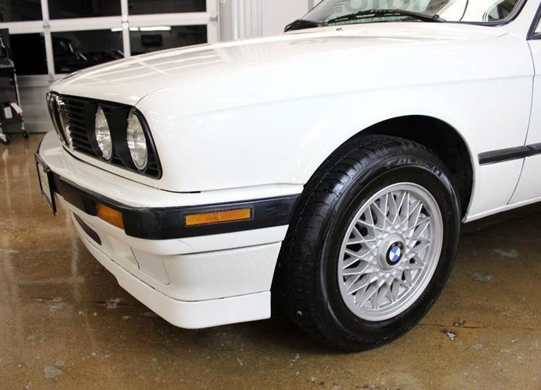For Sale 1991 BMW 3 Series