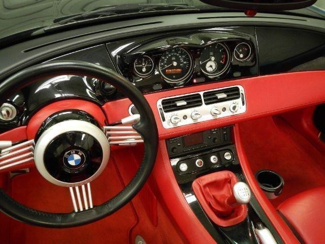 For Sale 2001 BMW Z8