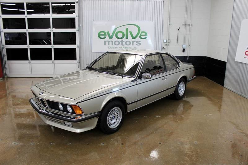 3046ac6c658f hd 1984 bmw 6 series