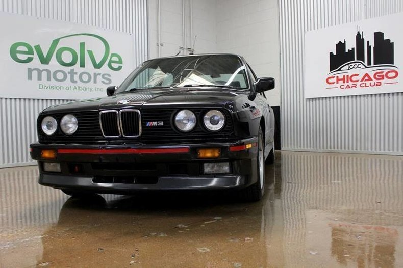 3153e8b92025 low res 1988 bmw m3 2dr coupe