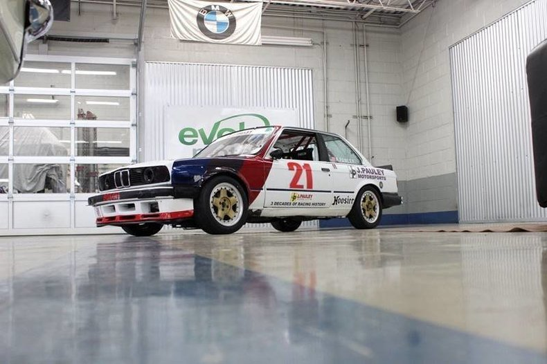 32680865f8df low res 1987 bmw 3 series 325is 2dr coupe