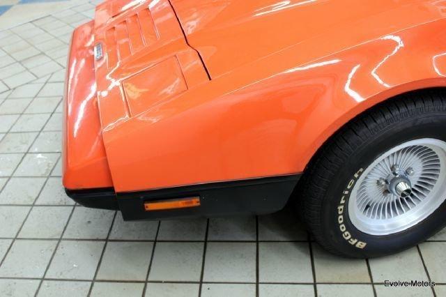For Sale 1975 Bricklin SV-1