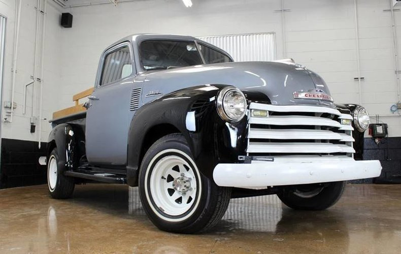 2688e67ab8d low res 1953 chevrolet 3100