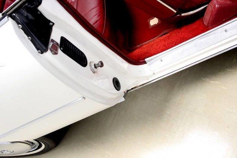 For Sale 1975 Cadillac Eldorado