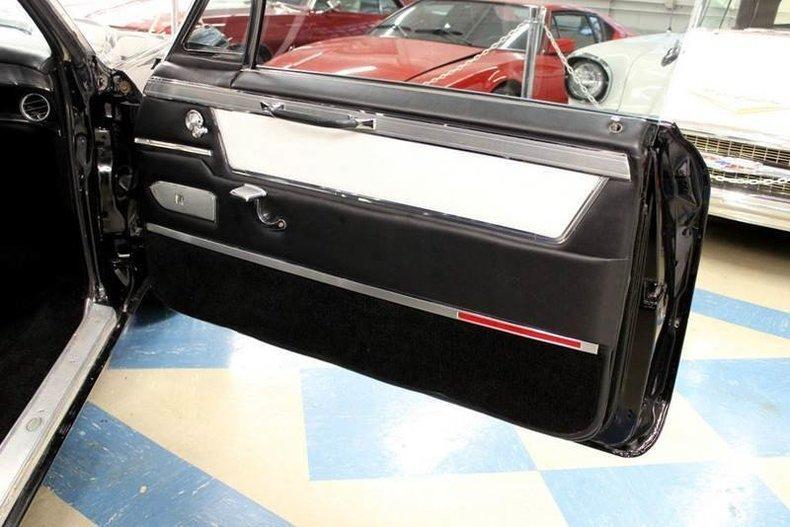 For Sale 1966 Cadillac DeVille