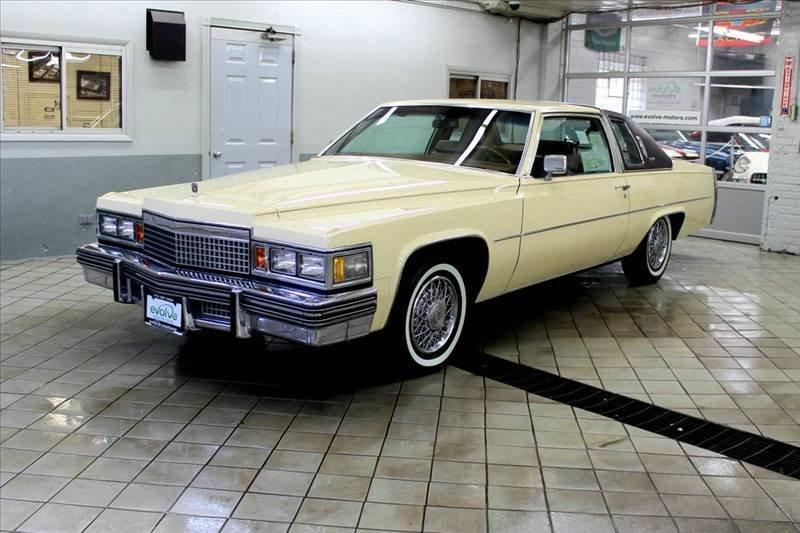 Cadillac Car For Sale In Bahrain