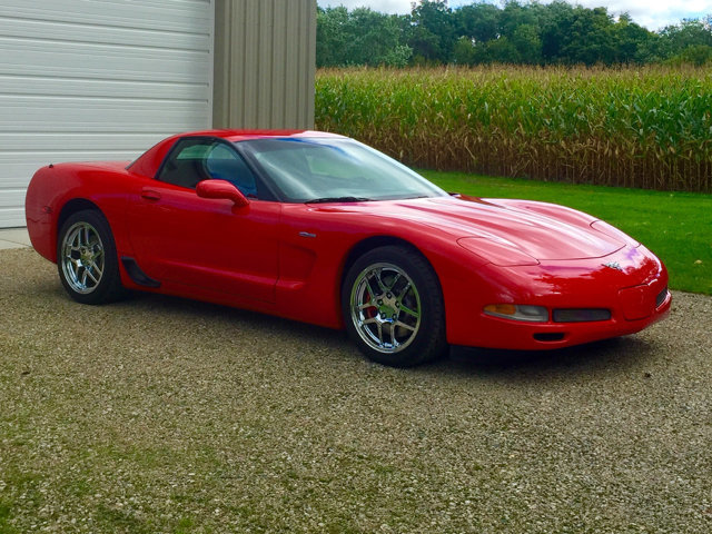 5825b4af5d4e low res 2003 chevrolet corvette z06 2dr coupe