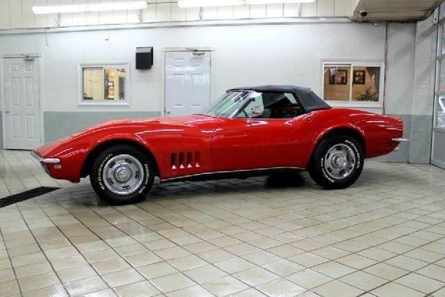 5845b49dc737 hd 1968 chevrolet corvette