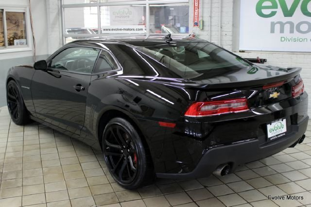 For Sale 2014 Chevrolet Camaro