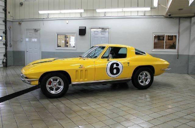 637793d774c5 hd 1966 chevrolet corvette