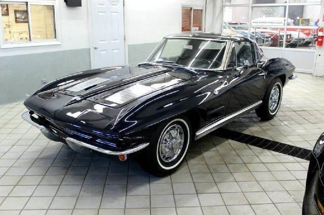 6466c2a91424 hd 1963 chevrolet corvette