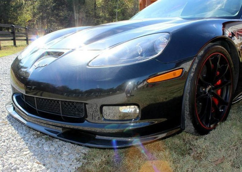 For Sale 2012 Chevrolet Corvette