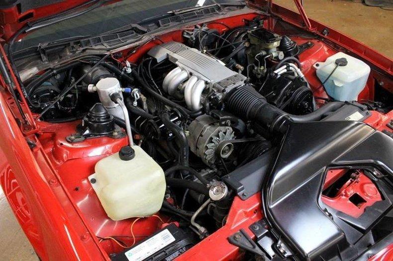 7008923705f3 low res 1985 chevrolet camaro z28 2dr hatchback
