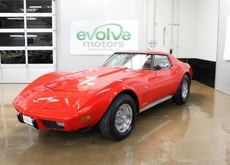 7267d51b94b2 hd 1977 chevrolet corvette
