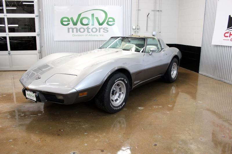 7492fcb0f6fa hd 1978 chevrolet corvette