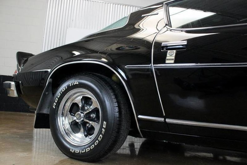 For Sale 1977 Chevrolet Camaro
