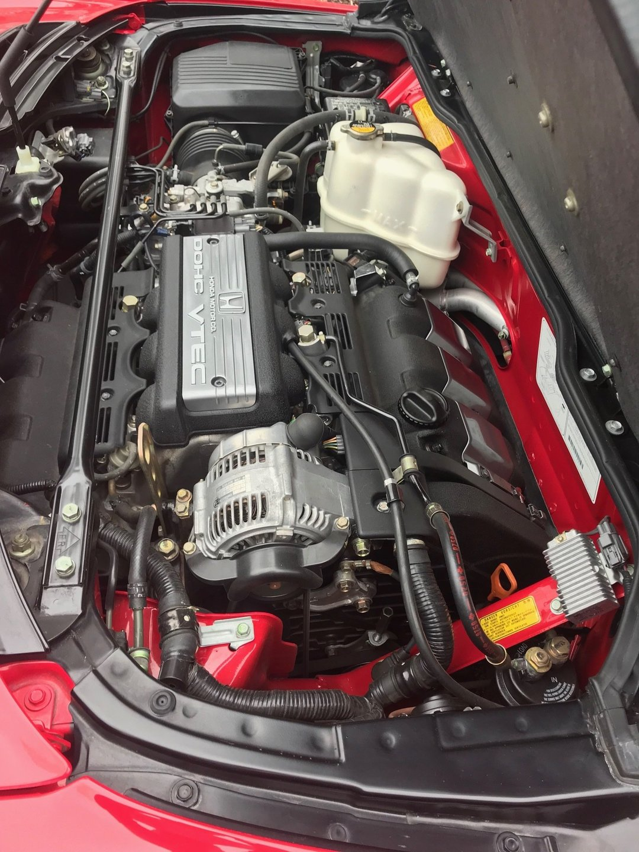 1991 Acura NSX | Classic Motorcars