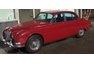 For Sale 1967 Jaguar 3.8S