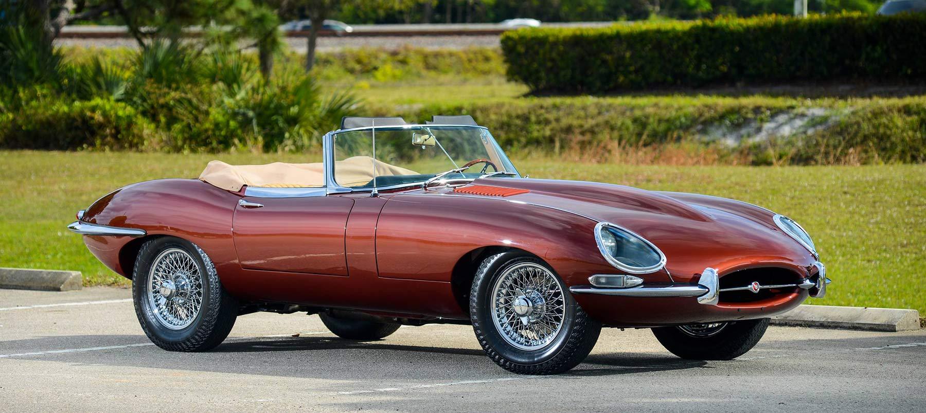 Car Finder Classic Motorcars - Classic car finder