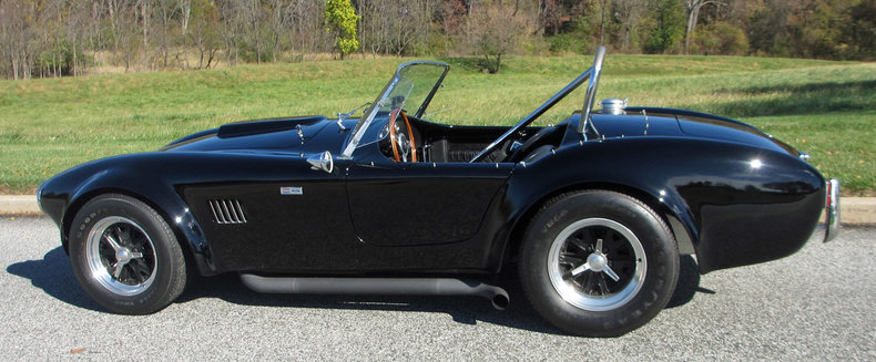 1966 1966 Shelby Cobra For Sale