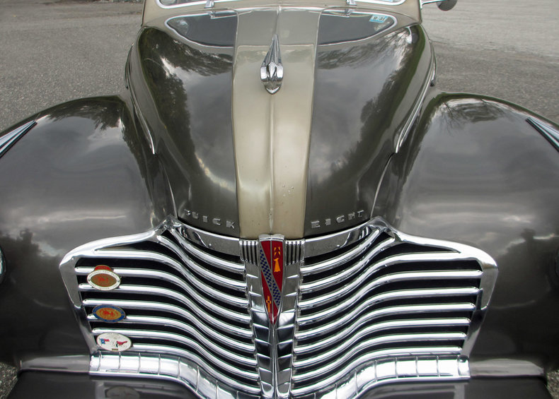 1941 1941 Buick Special For Sale
