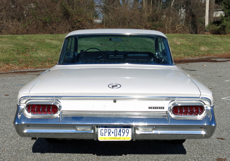 1961 Buick Invicta