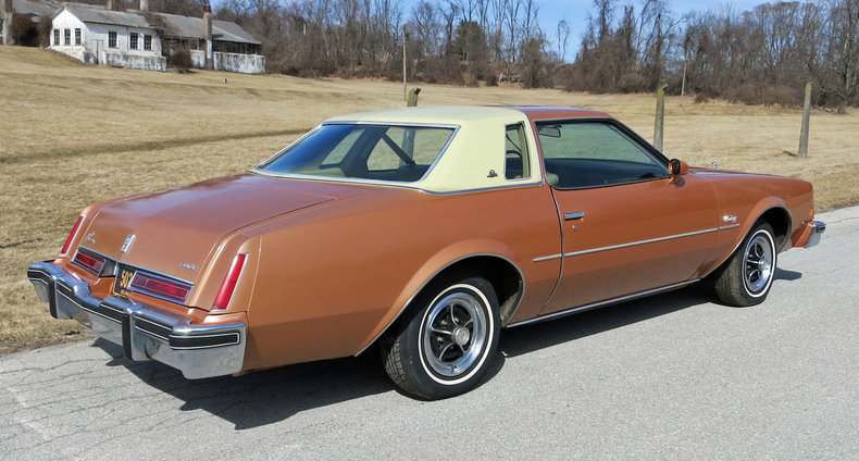 1977 1977 Buick Century For Sale