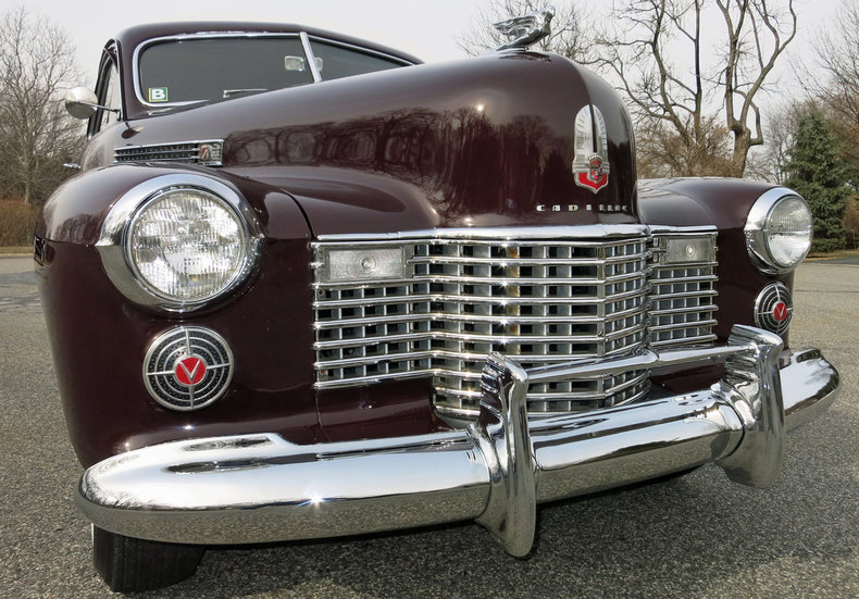 1941 1941 Cadillac Series 62 For Sale