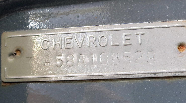 Caravan number plate rule  how high is too high  The