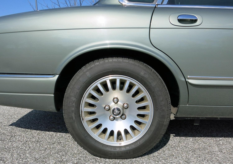 1996 Jaguar XJ6L