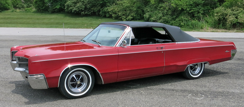 1967 Chrysler 300