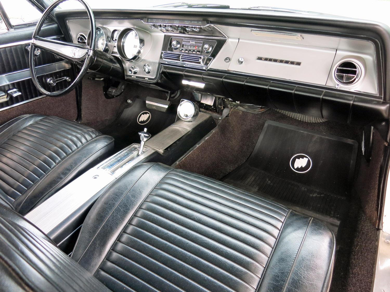 1963 Buick Wildcat Connors Motorcar Company