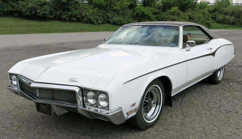 1970 Buick Riviera