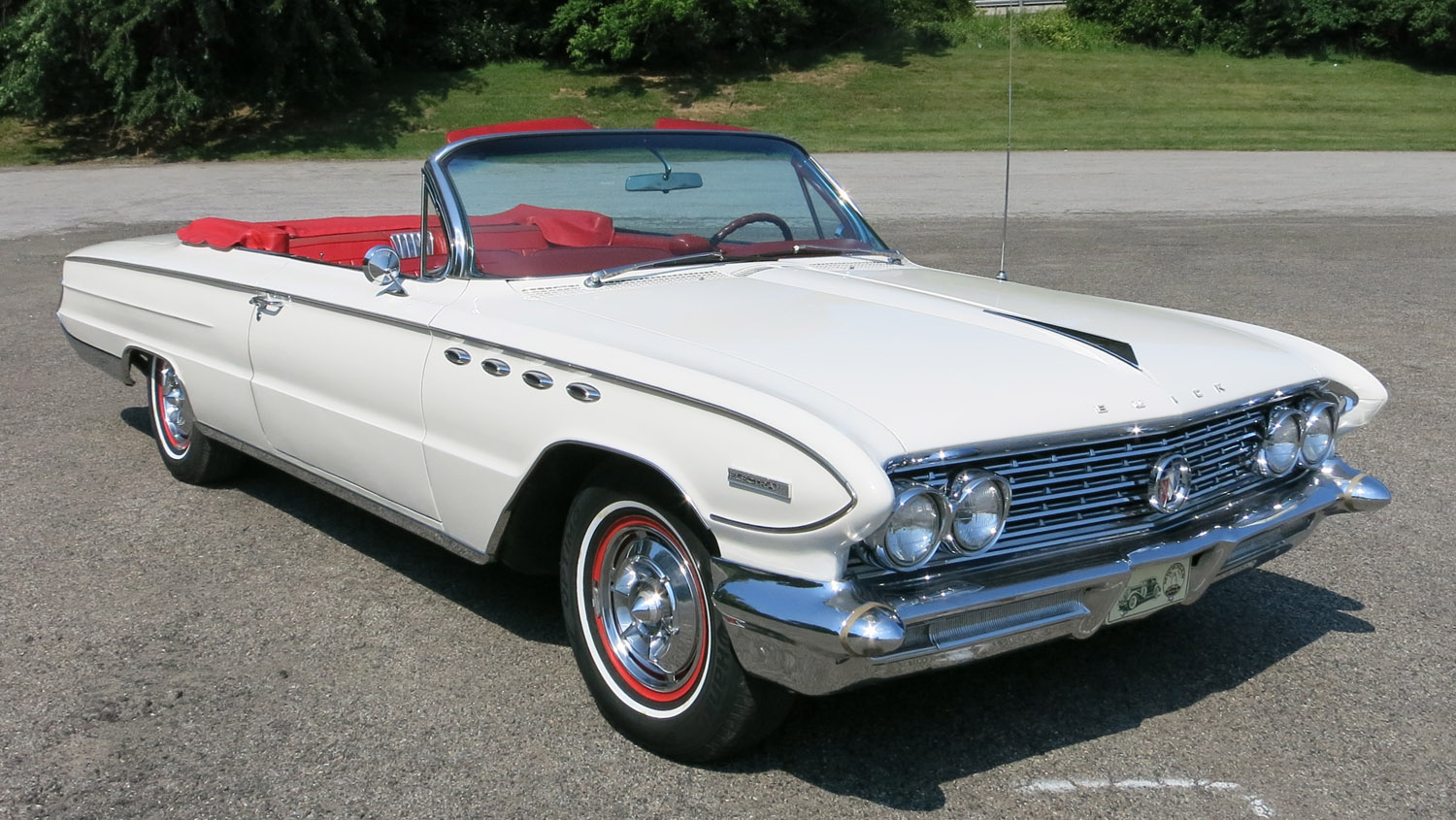 1961 Buick Electra