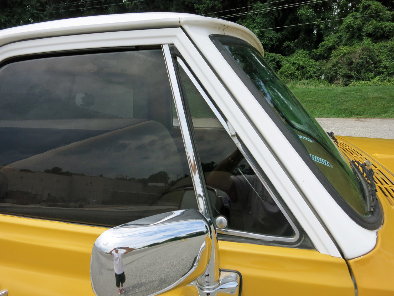 1972 GMC 1500