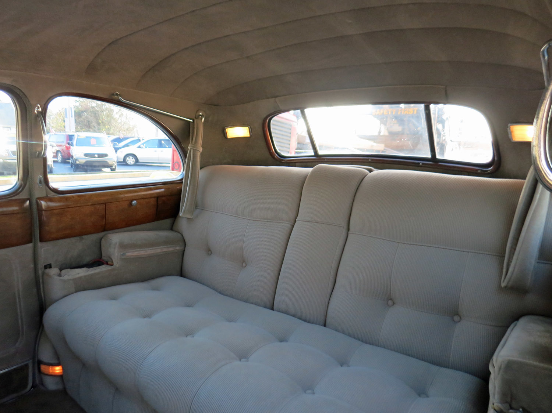1942 Cadillac Fleetwood Connors Motorcar Company