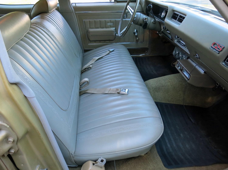 1969 Buick Sport Wagon