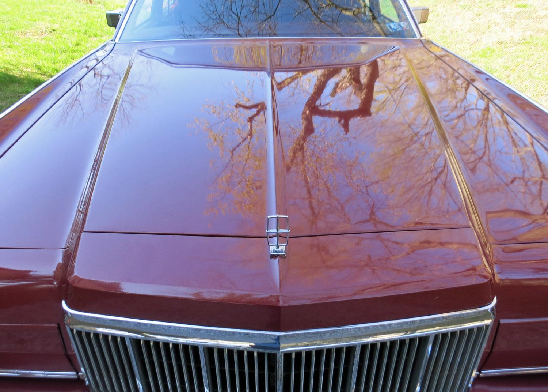 1976 Lincoln Town Car