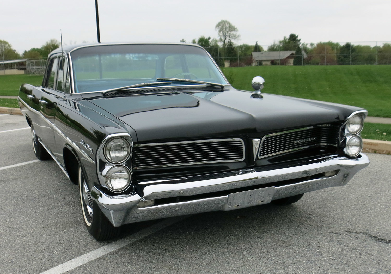 1963 Pontiac Star Chief